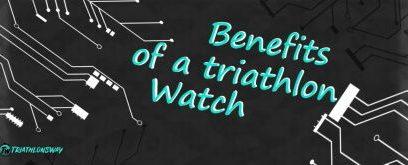 Benefits of a Triathlon Watch
