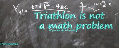 How Does a Triathlon Work?