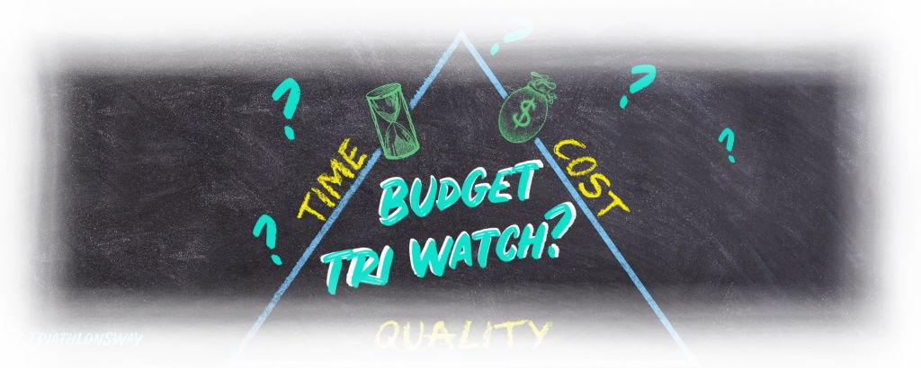 Should You Buy a Cheap Tri Watch?