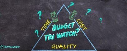 Should You Buy a Cheap Tri Watch? (2021)