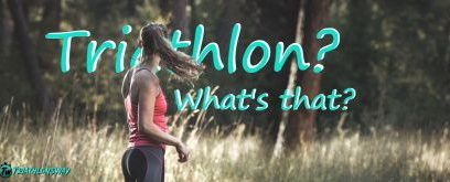 What Is a Triathlon? (2021)