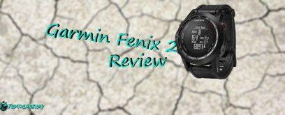 Garmin Fenix 2 Review (2021)